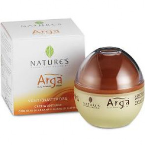 Arga' 24ore Crema Antiage 50 Ml