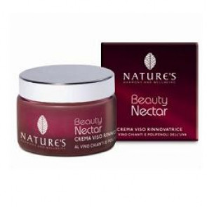 Nature's Beauty Nectar Crema Viso Rinnovatrice 50 ml