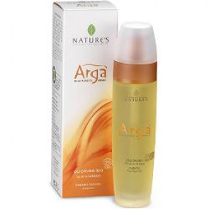 Olio Puro di Argan Bio 100 ml Arga' Nature's