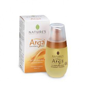 Nature's Arga' Olio Puro Bio 50 ml