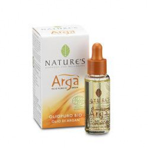 Olio Puro di Argan Bio 10 ml Arga' Nature's