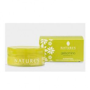 Natures Gelsomino Adorabile Burro Mani 50 Ml
