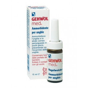 Ammorbidente Unghie Incarnite 15 ml Gehwol