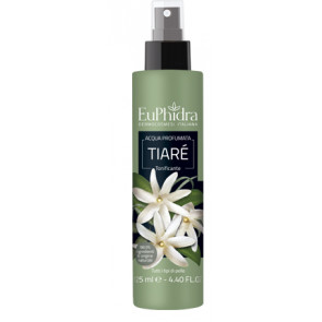 Euphidra Acqua Profumata Tiare' Spray 125 ml