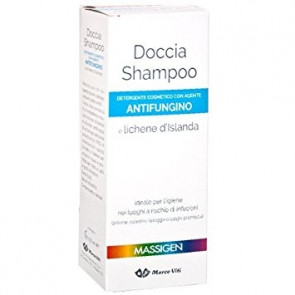 Doccia Shampoo Antifungino 200 ml Massigen