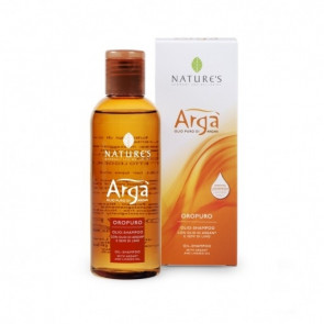 Olio Shampoo 200 ml Arga' Nature's