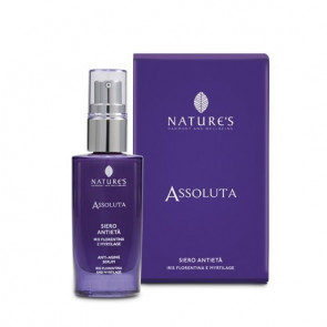 Nature's Assoluta Siero Antieta' 30 ml