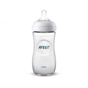 AVENT BIBERON NATURAL PP 330 ML