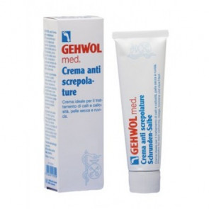 Crema Anti Screpolature 75 ml Gehwol