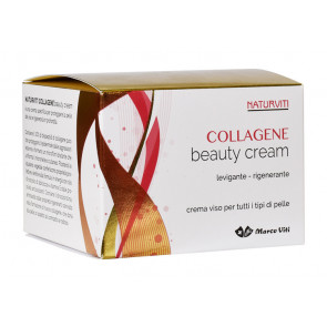 Collagene Beauty Cream 50 ml Naturviti