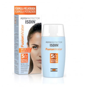 Isdin Fotoprotector SPF 50+ Fusion Water 50 ml