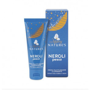 Crema Multifunzione Illuminante Neroli Pesca 75 ml Nature's