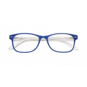 Occhiali da Lettura Ice Blu Twins Optical Gold