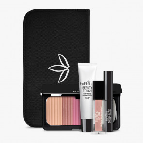 Set Make Up Pelle Medio Chiara Perfetto Euphidra