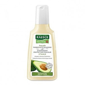 Shampoo Capelli Tinti Colorprotettivo all'Avocado 200 ml Rausch
